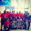 Embassy Suites Brea Makes a Difference at the Special Olympics Wolrd Games Los Angeles 2015