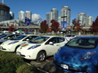 Kelowna Hotels Help Spark EV Awareness in Third Annual E-Mazing Race