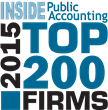 Smolin Lupin Named to INSIDE Public Accounting IPA 200 List
