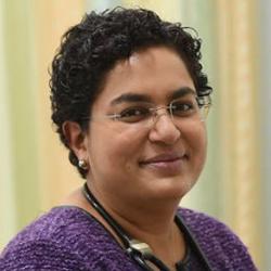 Sunita Vohra, MD, MSc, FRCPC, FCAHS