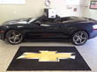 Chevy Logo Rug made for a Special Man Cave