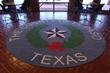 Lobby Custom Logo Rug for the City of El Paso Texas