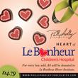 Heart of Le Bonheur poster