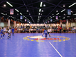 SnapSports® Named the Official Sports Flooring of United States Futsal Through 2020