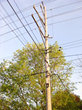 Safe Electricity Encourages Homeowners to Look Out for Power Lines