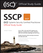 SSCP® (ISC)2® Systems Security Certified Practitioner Official Study Guide, SSCP book, SSCP study guide