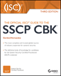 The Official (ISC)² Guide to the SSCP CBK 3rd, Edition, The Official (ISC)² Guide to the SSCP CBK book, SSCP study guide