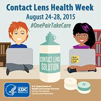Contact Lens Health Awareness Week