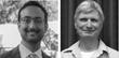 Sripal Mehta and Harold Hallikainen