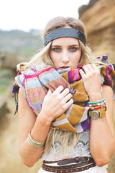 Boho Clothing and Fashion Accessories