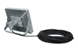 Paint Spray Booth Approved 150 Watt LED Light Fixture with 250' Cord