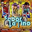 "Spellbyndaz Releases New Music Video ""Sabor Latino"""