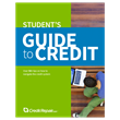 CreditRepair.com Launches First eBook, Student's Guide to Credit