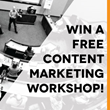 Enter to Win a Content Marketing Workshop with Industry Experts from Vertical Measures