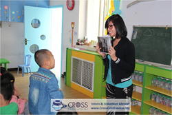 Intern or Volunteer Abroad with CrossContinental.org