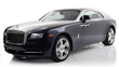 Luxury Line Auto Rental Announces Addition of the Rolls Royce Wraith to their Luxury Fleet