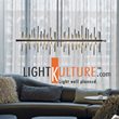 Lighting by Hubbardton Forge Blends Old Time Tradition with LED Technology, Now Available at LigthKulture.com