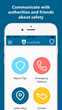LiveSafe mobile safety app