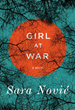 Girl at War author Sara Nović Opening Fall Season at The Anne Frank Center USA