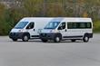 Zenith Electric Vans