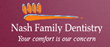 Dr. Kenneth Nash Now Accepts New Patients for Discrete Teeth Straightening Procedure in Vicksburg, MS