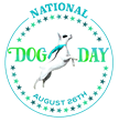 National Dog Day 2016, the day that all dogs and their people highly anticipate (as well as drool over) is almost here!