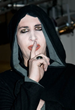 Actor / Musician Marilyn Manson