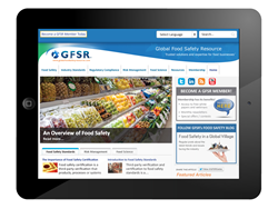 Global Food Safety Resource Generates Massive Increase in Visitor...