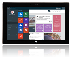Portal Solutions Launches OneWindow Workplace, A Turnkey Cloud Social...