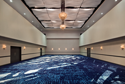Sheraton OKC New Meeting Room
