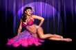 International King and Queen of Burlesque Headline the 2015 Michigan Burlesque Festival