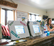 imageHOLDERS provide five Expo iPad enclosure kiosks to New Forest Water Park