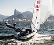 Sunbrella® 'Uncharted Waters' Documentary Offers Insider View of the Journey to the Olympic Games
