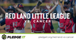 Red Land Little League Vs. Cancer