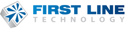 First Line Technology Logo