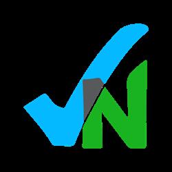Verified Network Logo