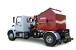 Galbreath Debuts Loaded Container Handler