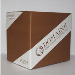 domaine storage wine storage boxes