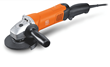 For continuous use: ergonomic compact angle grinders from FEIN US