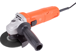 Small, powerful and economical angle grinder from FEIN US