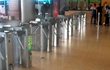 For nearly 20 years, Boon Edam turnstiles have performed without any breakdown in service