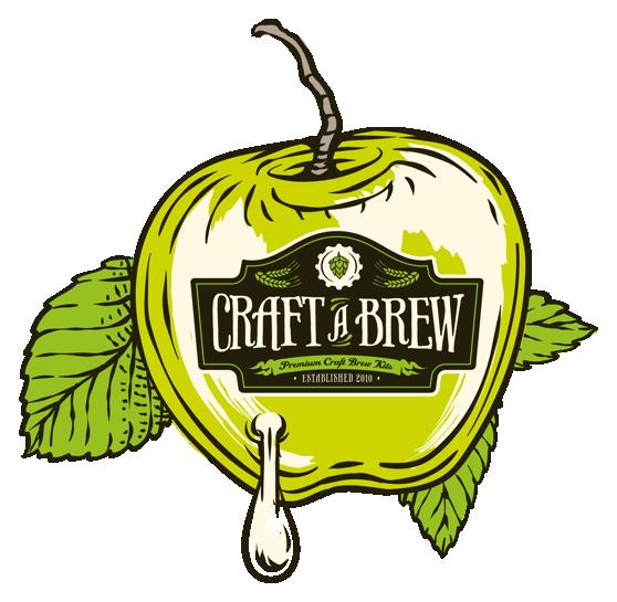 Craft A Brew Cider Kit