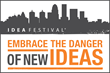 IdeaFestival® 2015 Releases Full Agenda and Announces National Sponsors