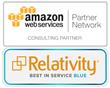 Evolver Runs Relativity on Amazon Web Services