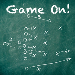 "The 45-minute webinar, ""Get Ready for Game Day: Comprehensive Care for Joint Replacement,"" takes place at 12 noon EDT on Wednesday, September 2, 2015."