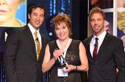 Dr. Lori Hansen - Award for Best Overall Facial Makeover