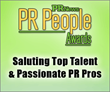 Entry Deadline for PR News' PR People Awards is one week away - Friday, September 4