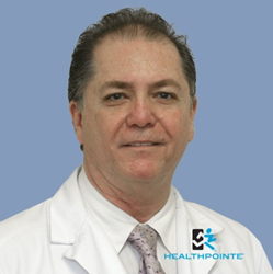 Dr. Ted Priebe