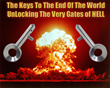 Estate Auctions Inc. Offers 'The Key's To The End Of The World' Up For Auction On eBay