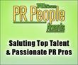 Entry Deadline for PR News' PR People Awards is Today, Friday, September 4 at Midnight ET